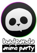 Аниме вечеринки bad panda
