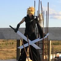 """<strong>Косплеер - daGoN Фотограф - Луффи Монкей Фендом - Final Fantasy 7 Advent Children</strong><br/> <span style=""""font-size:0.8em"""">Используйте стрелки чтобы листать изображения</span><br/> <a href=""""http://sengie.ru/gallery/user/Sanwer/71/1090""""><span style=""""font-size:0.8em"""">Комментировать(0)</span></a> <a href=""""http://sengie.ru/gallery/user/Sanwer/71/1090""""><span style=""""font-size:0.8em"""">Рейтинг:(+2)</span></a>"""