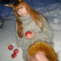 "<strong>Косплеер - Usagi Tsukino Фотограф - Steve Фендом - Волчица и пряности ( Spice and Wolf )</strong><br/> <span style=""font-size:0.8em"">Используйте стрелки чтобы листать изображения</span><br/> <a href=""http://sengie.ru/gallery/user/Sanwer/71/1221""><span style=""font-size:0.8em"">Комментировать(0)</span></a> <a href=""http://sengie.ru/gallery/user/Sanwer/71/1221""><span style=""font-size:0.8em"">Рейтинг:(0)</span></a>"