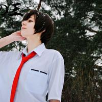 "<strong>Косплеер - Akai yuki. Фотограф - Rits. Фендом - Nabari no Ou  Персонадж - Miharu Rokujo.</strong><br/> <span style=""font-size:0.8em"">Используйте стрелки чтобы листать изображения</span><br/> <a href=""http://sengie.ru/gallery/user/Sanwer/71/1192""><span style=""font-size:0.8em"">Комментировать(2)</span></a> <a href=""http://sengie.ru/gallery/user/Sanwer/71/1192""><span style=""font-size:0.8em"">Рейтинг:(0)</span></a>"