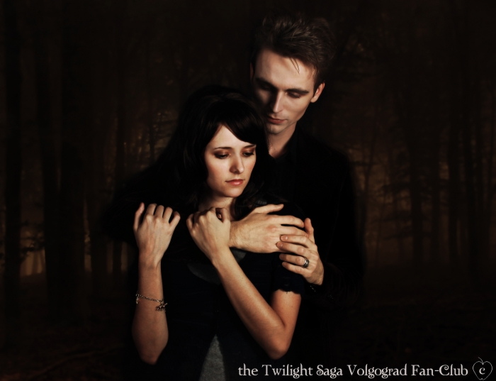 the Twilight Saga Volgograd Fan-Club Cosplay Project